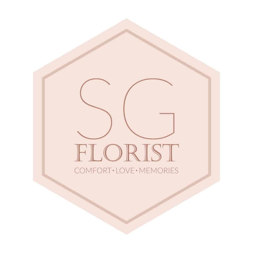 41990133 sg florist logo